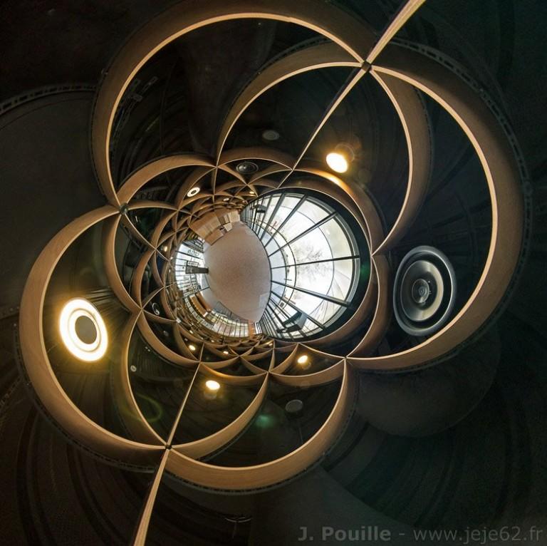 spirales graphiques