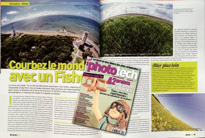 Phototech, hors série n°7 - août 2013