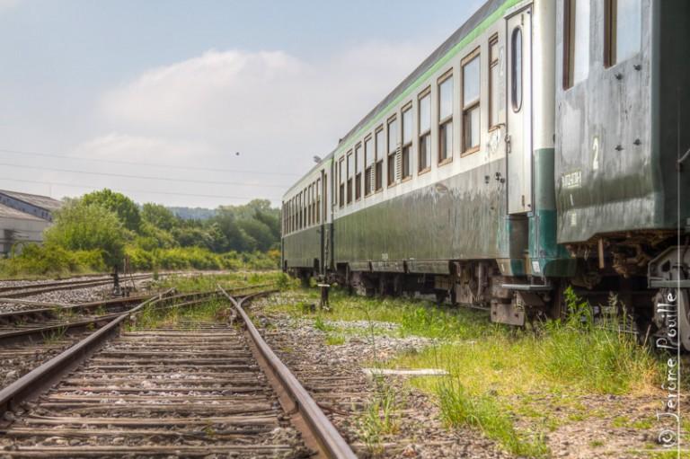 Chemin de fer touristique de la vallée de l'Aa