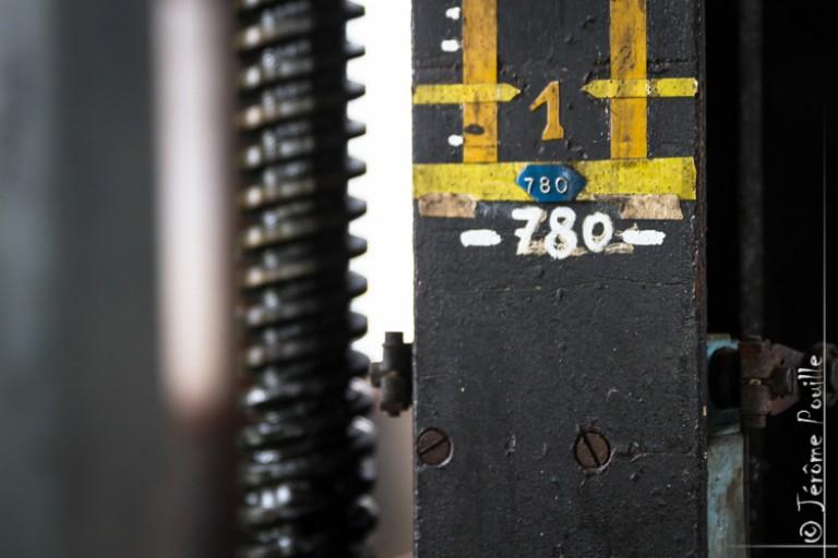 Site du 9-9Bis / Oignies, photo réalisée dans le cadre du concours 2013-44