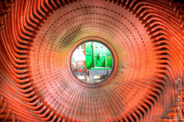 Site du 9-9Bis / Oignies, photo réalisée dans le cadre du concours 2013-47