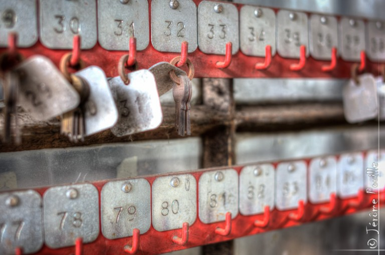 Site du 9-9Bis / Oignies, photo réalisée dans le cadre du concours 2013-52