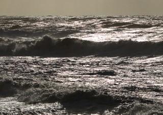 Tempête Joachim sur la côte d'Opale en décembre 2011-32