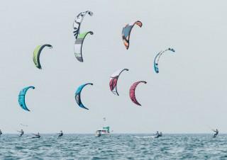 Championnat de France de Kitesurf 2013