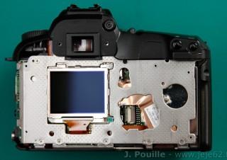 Conversion d'un EOS D60 pour photo infrarouge-2