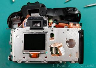 Conversion d'un EOS D60 pour photo infrarouge-3
