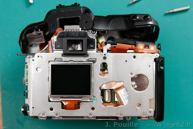 Conversion EOS D60 pour photo infrarouge 5556172771