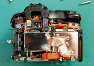 Conversion d'un EOS D60 pour photo infrarouge-4