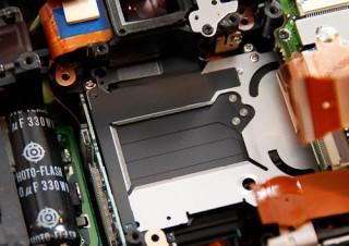 Conversion d'un EOS D60 pour photo infrarouge-5