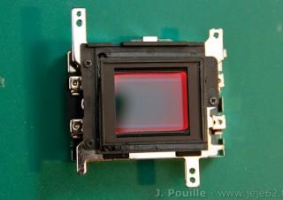 Conversion d'un EOS D60 pour photo infrarouge-7