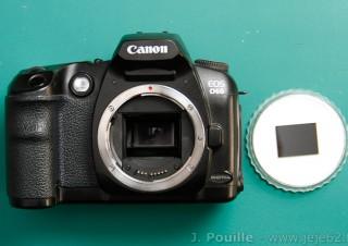 Conversion d'un EOS D60 pour photo infrarouge-10
