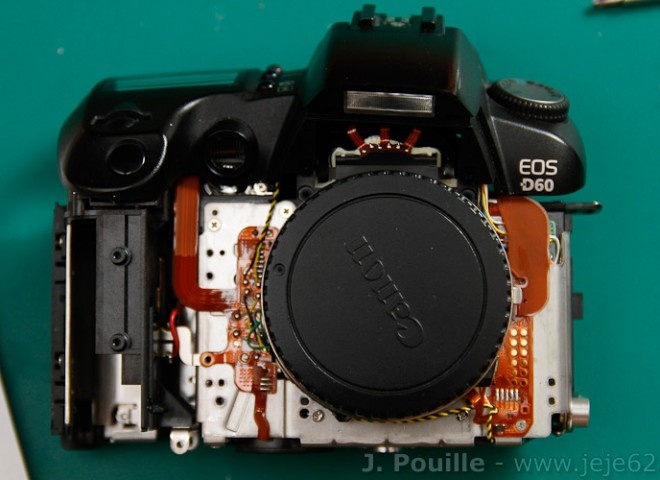 Conversion d'un EOS D60 pour photo infrarouge-12