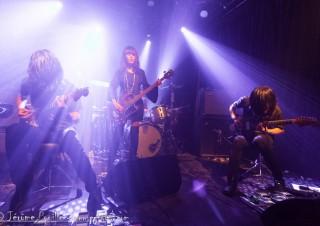 Mono @ Amiens (février 2013)