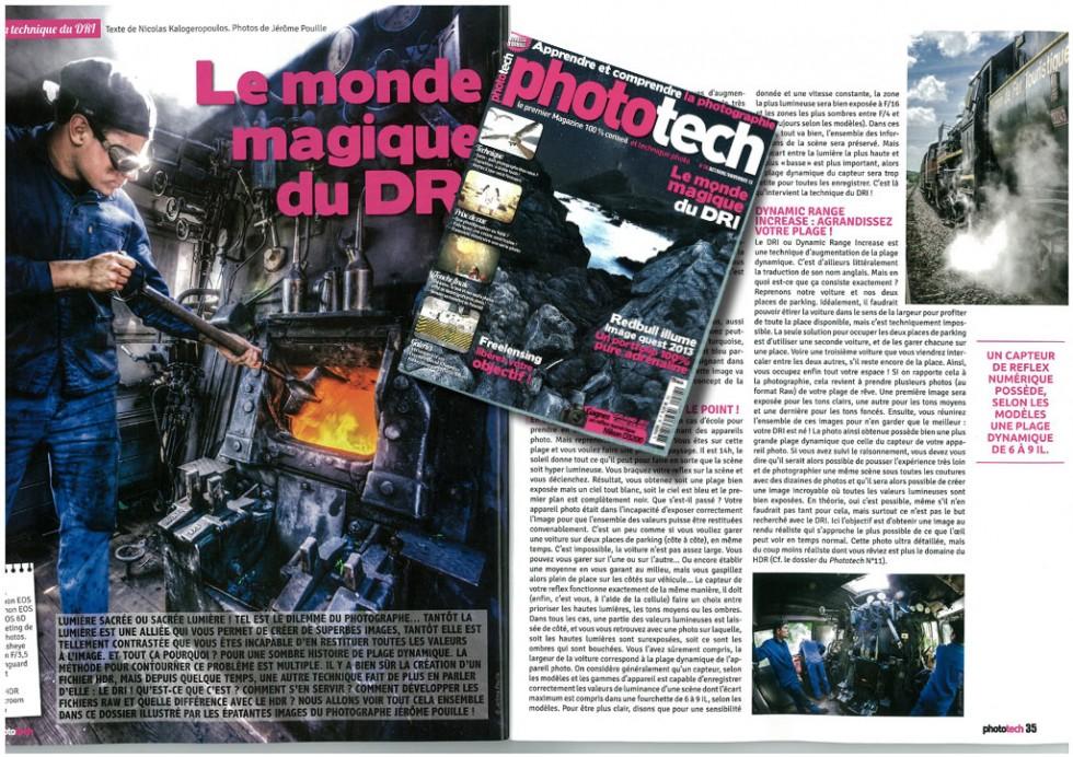 Dossier DRI – Phototech n°28
