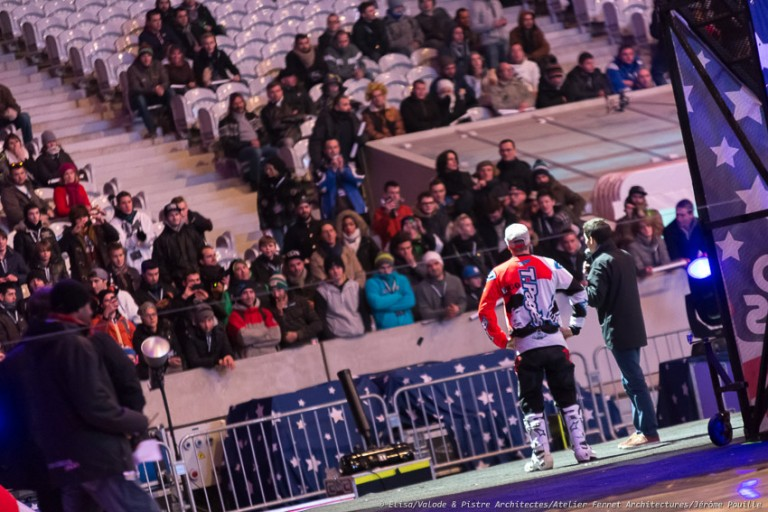Nitro Circus, Tom Pages, 10 décembre 2013