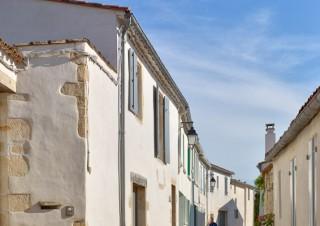 Saint-Martin-de-Ré