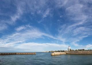 Le port de Saint-Martin-de-Ré