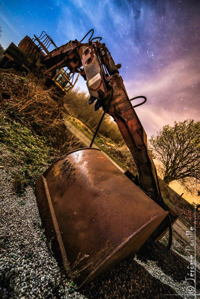 Bâtir des étoiles avec des cailloux 3…