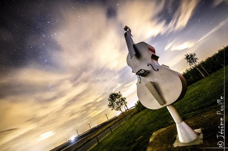 Le violoncelle qui voulait être un étoile – 2