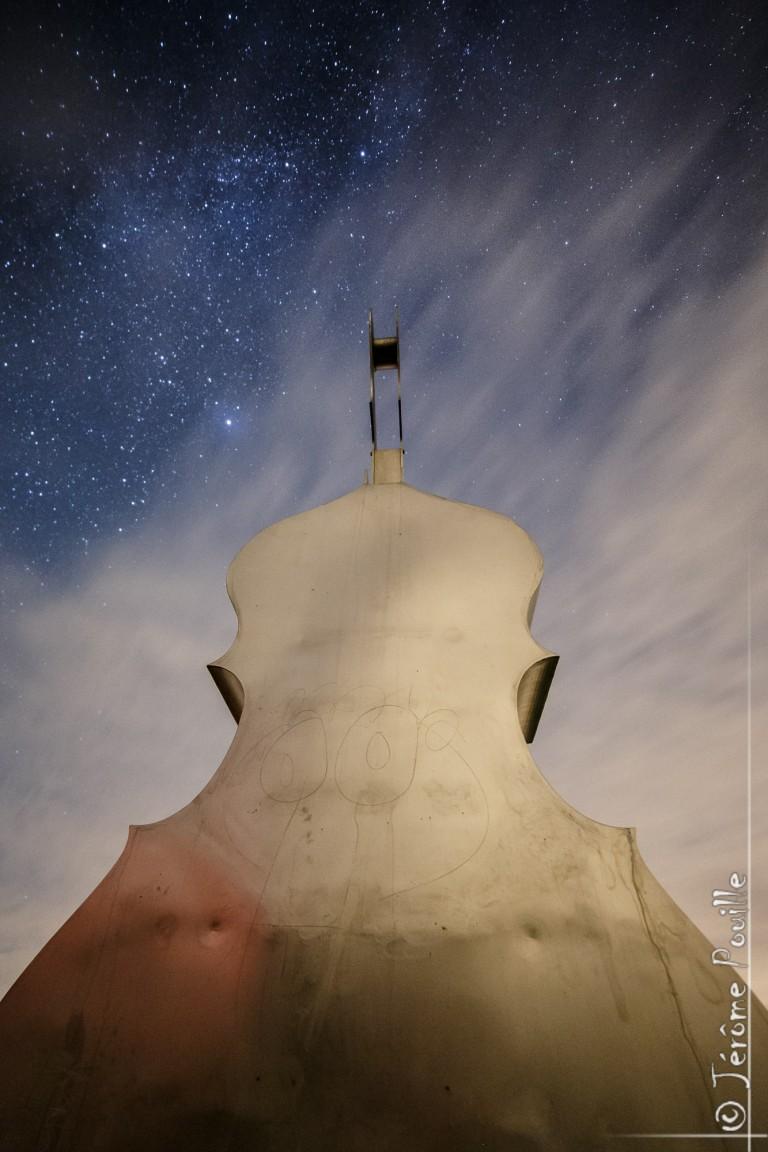 Le violoncelle qui voulait être un étoile – 3
