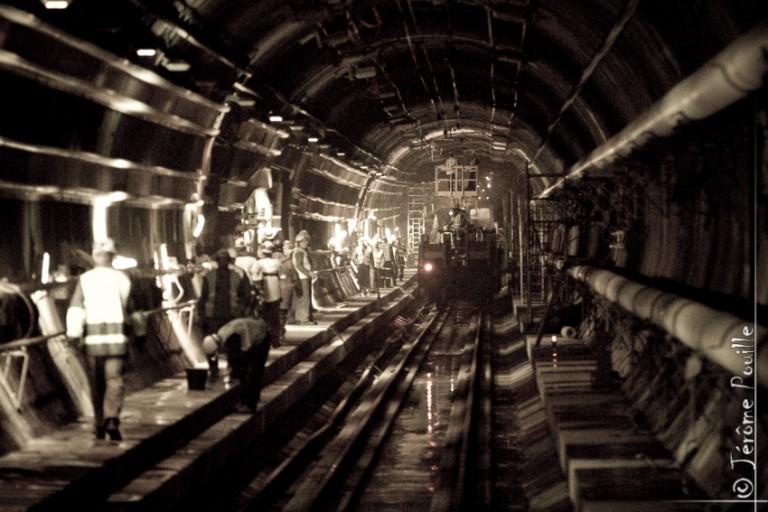 Tunnel sous la manche – 2009-7