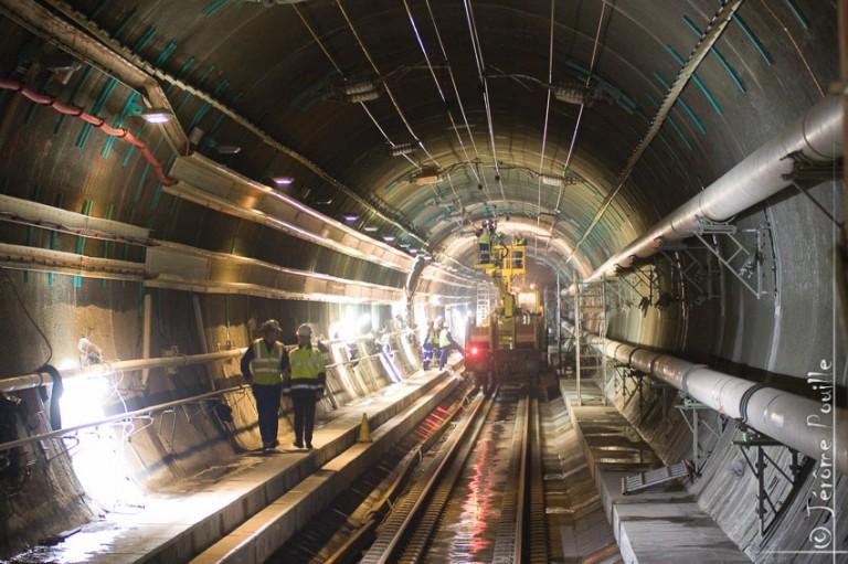 Tunnel sous la manche – 2009-9