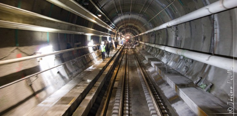 Tunnel sous la manche – 2009-3