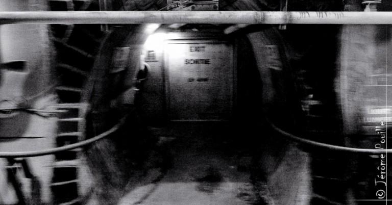 Tunnel sous la manche – 2009-4