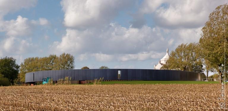Mémorial international de Notre-Dame-de-Lorette