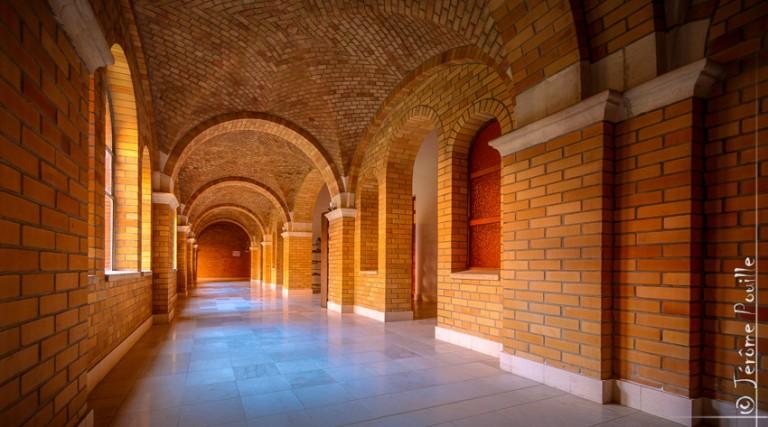 Abbaye de Belval (France)
