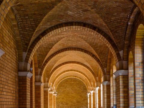 Abbaye de Belval (France, 62)