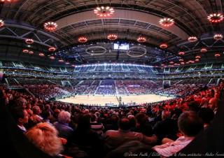 Finale Coupe Davis 2014 – Stade Pierre Mauroy