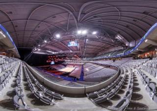 Finale Coupe Davis 2014, Stade Pierre Mauroy