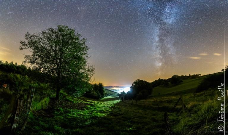 La vallée des étoiles