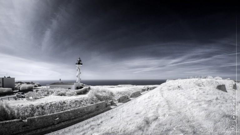 Fort d'Alprech INFRARED