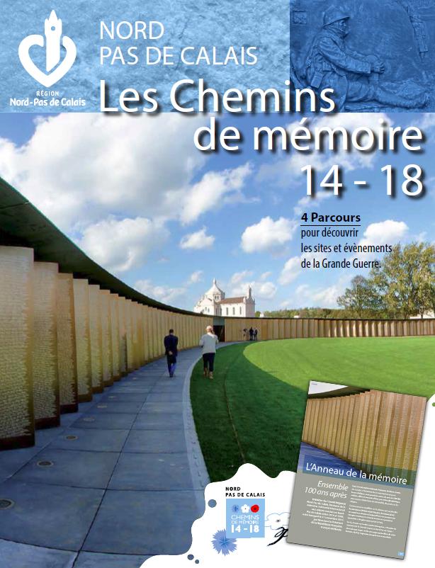 chemins de mémoire 1418