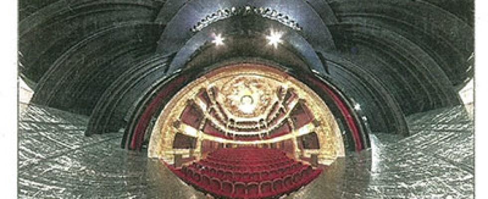 Retours presse sur l'exposition «Le Grand théâtre en majesté», visible du 5 décembre 2015 au 20 janvier 2016 au Grand théâtre d'Angers Mais également en ligne sur : – www.echo62.com/actu4097 – www.ouest-france.fr/pays-de-la-loire/angers-49000/angers-jerome-pouille-livre-les-dessous-du-grand-theatre-3891427