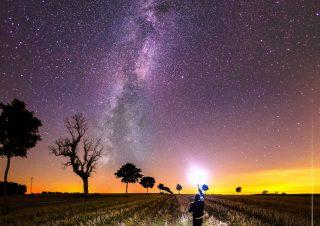 Rallumer les étoiles – 1