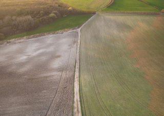 Drone de chemin