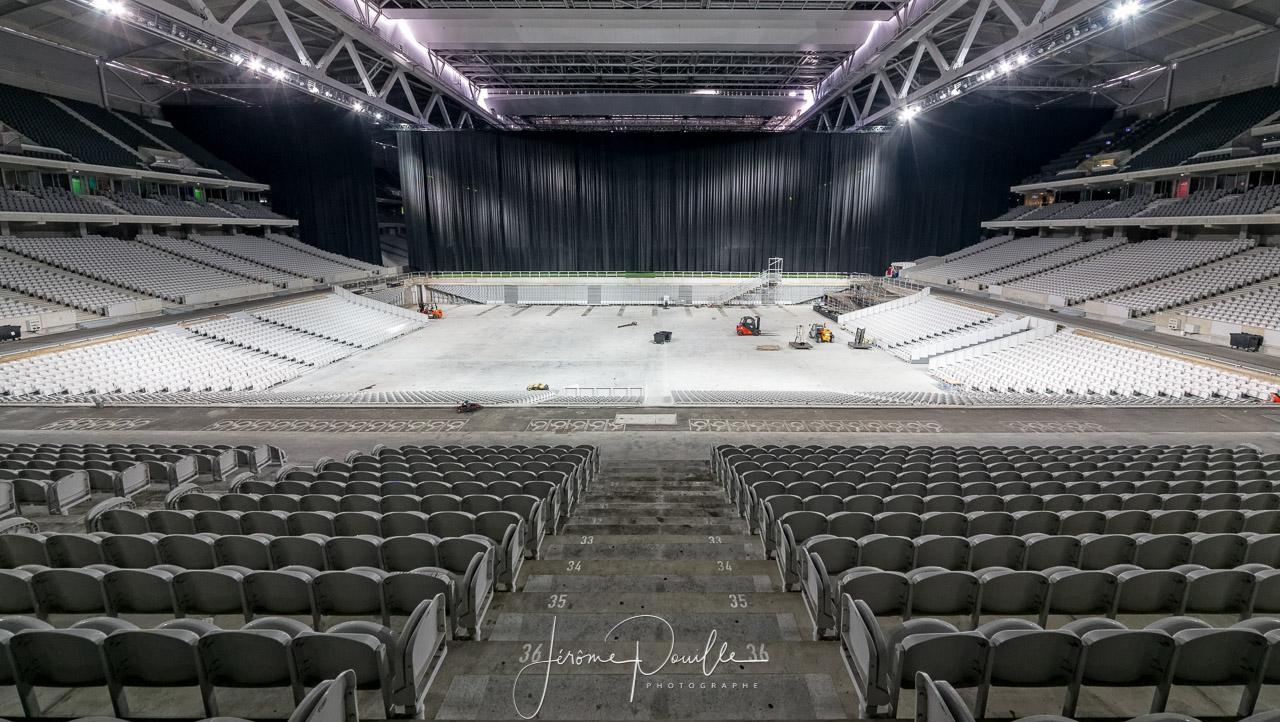 Concert du 21 juillet 2013 au Grand Stade Lille Métropole