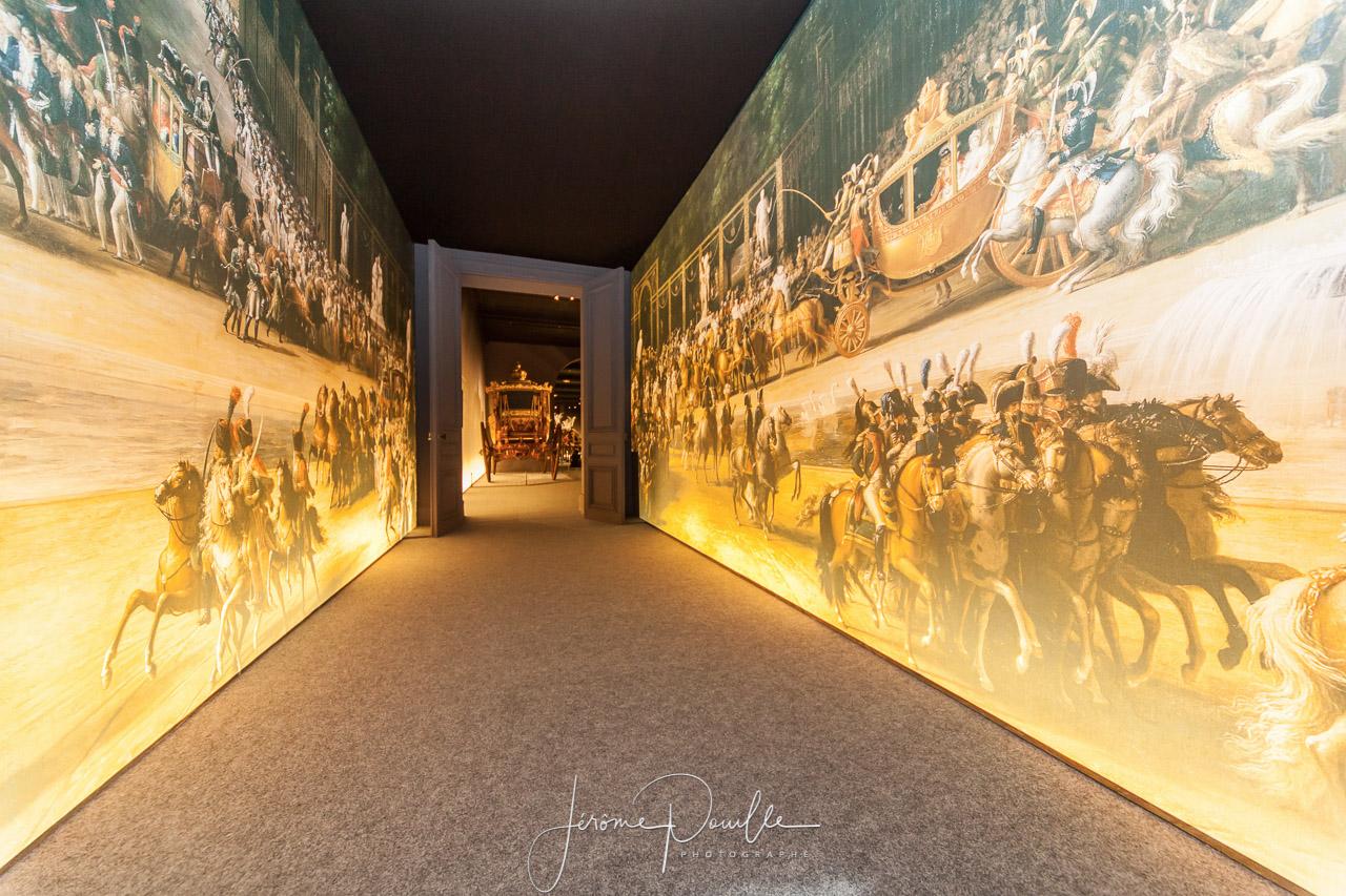"""Dans le cadre de """"Versailles à Arras"""", 2012"""