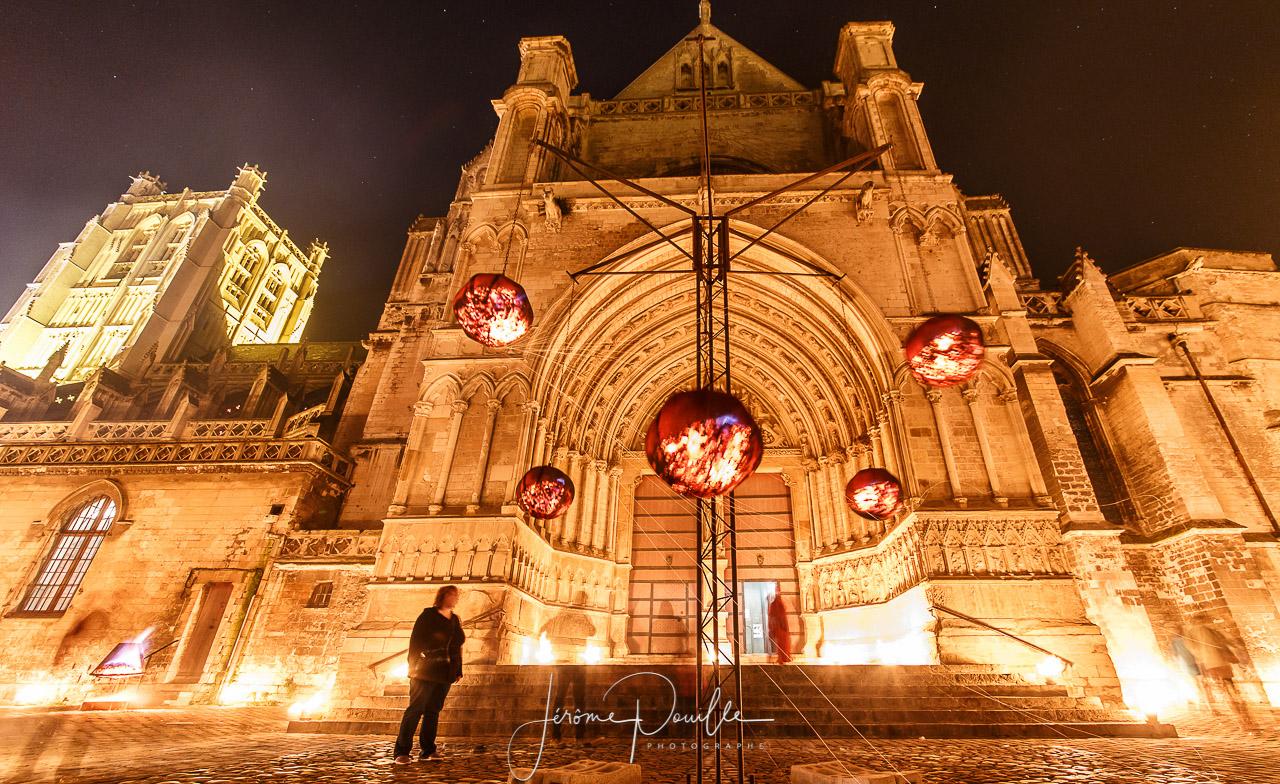 Samedi 19 septembre 2015, Cathédrale Notre-Dame de Saint-Omer