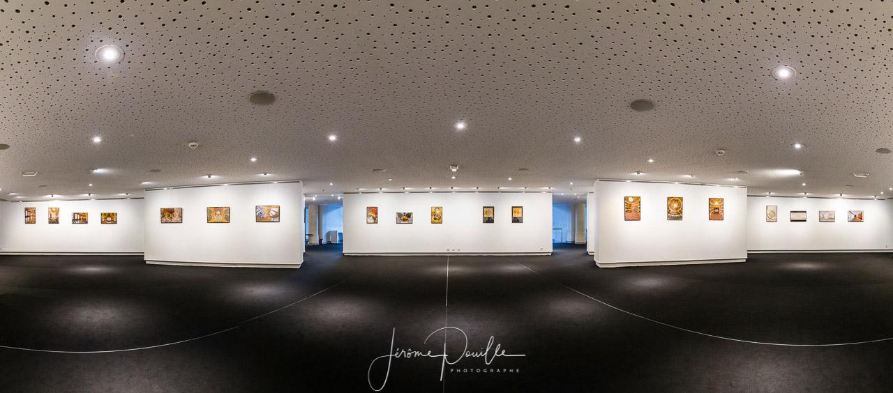 """Exposition """"Le Grand théâtre en majesté"""", 2015"""