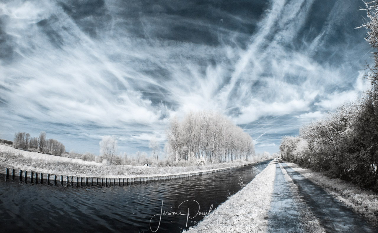 Saint-Floris INFRARED