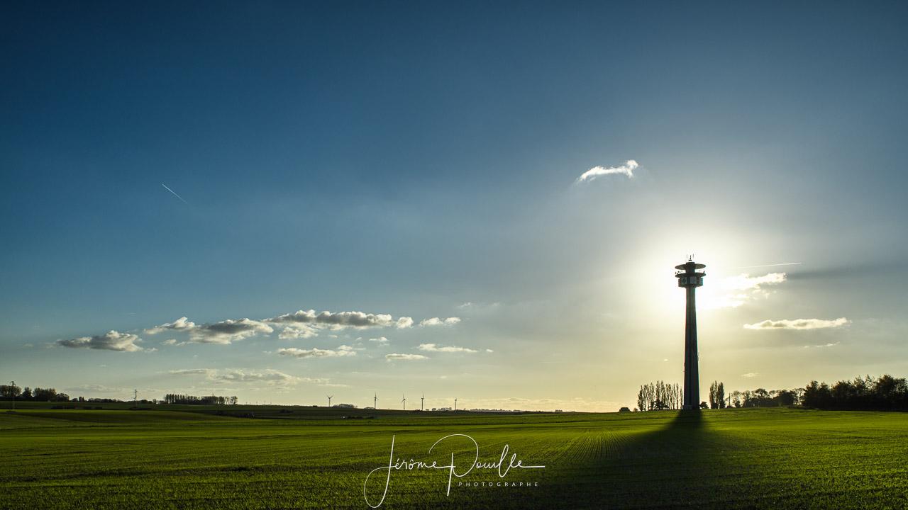 La tour de Moyenneville