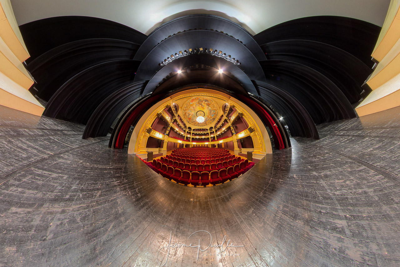 Grand théâtre d'Angers